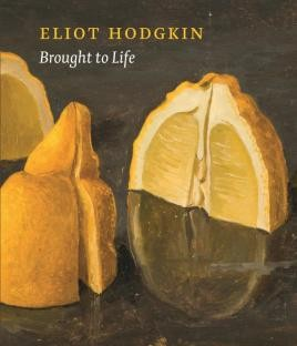 Brought to Life: Eliot Hodgkin Rediscovered
