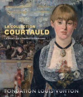 La Collection Courtauld. Le parti de l'impressionnisme