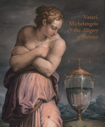 Giorgio Vasari, Michelangelo and the Allegory of Patience
