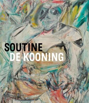 Soutine / de Kooning