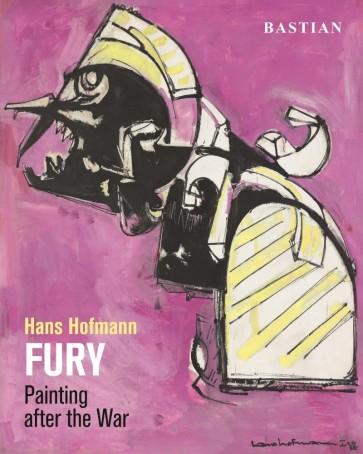 Hans Hofmann: FURY