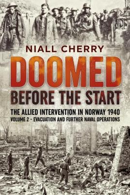 Doomed Before the Start Volume 2
