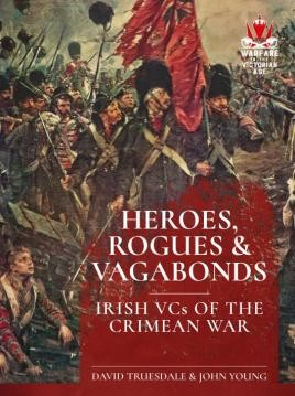 Heroes, Rogues & Vagabonds
