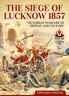 The Siege of Lucknow 1857