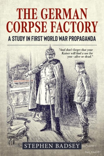 The German Corpse Factory