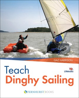 Teach Dinghy Sailing