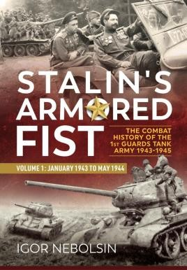 Stalin's Armored Fist