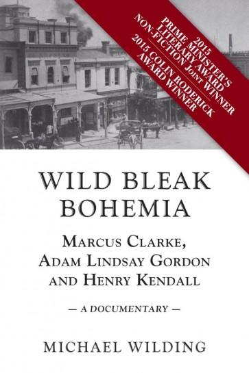 Wild Bleak Bohemia