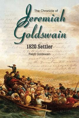 The Chronicle of Jeremiah Goldswain