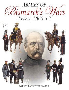 Armies Of Bismarck's Wars