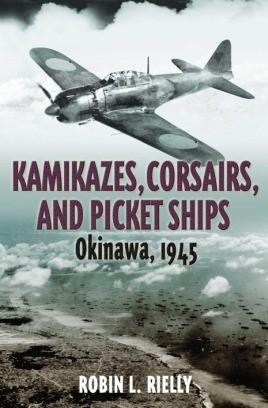 Kamikazes, Corsairs & Picket Ships