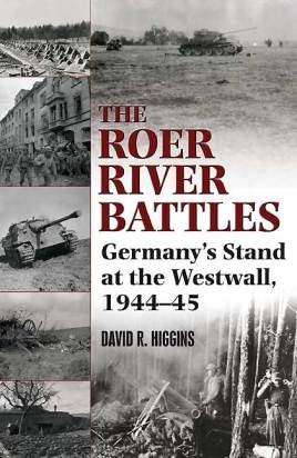 Roer River Battles