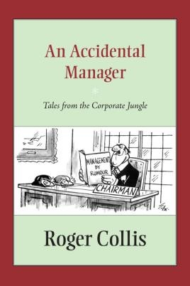 An Accidental Manager