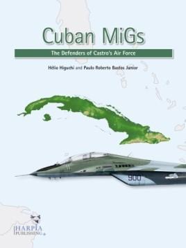 Cuban MiGs