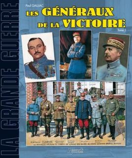 Generaux De La Grande Guerre