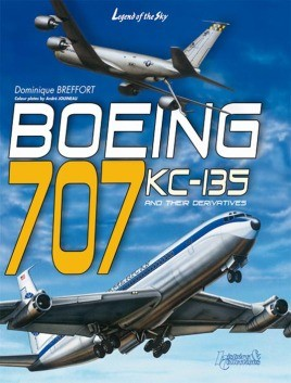 Boeing 707, Kc-135