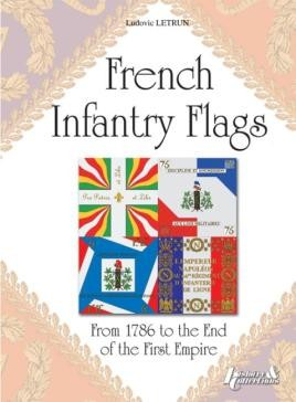 French Infantry Flags 1789-1815