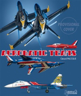 Aerobatic Teams