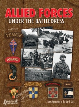 Allied Forces Under the Battledress