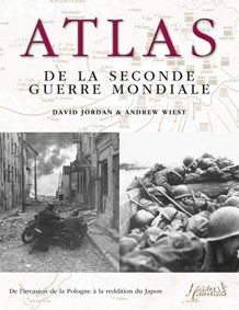 Atlas de la Seconde Guerre Mondiale
