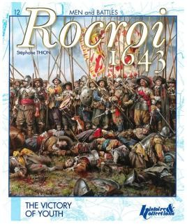 Rocroi 1643: The Victory of Youth