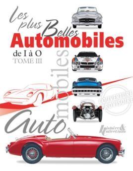 Les Plus Belles Automobiles Vol.3