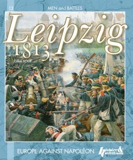 The Battle of Leipzig 1813