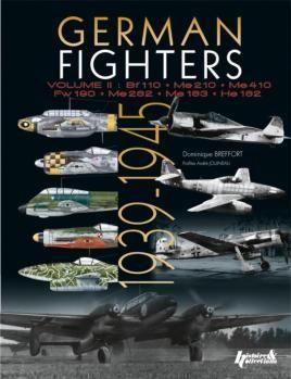 German Fighters Vol. 2