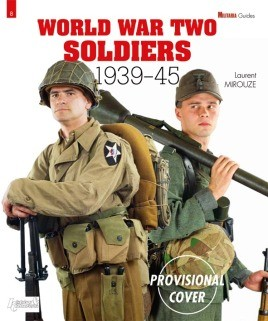 World War Two Soldiers