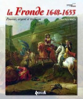 La Fronde 1648-1653