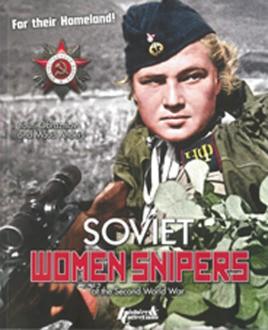 Soviet Women Snipers