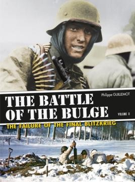 The Battle of the Bulge - Volume 2