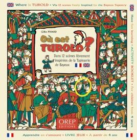 Where Is Turold?