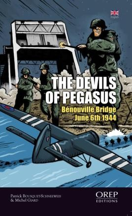The Pegasus devils