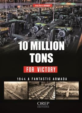 10 Million Tons For Victory