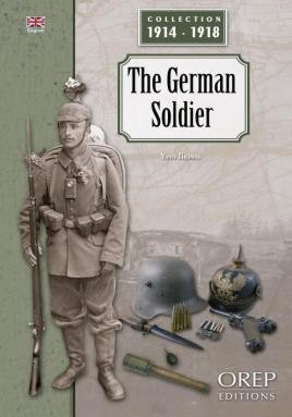 The German Soldier