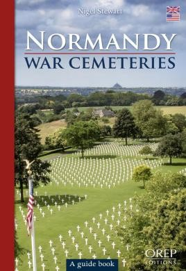 Normandy War Cemeteries