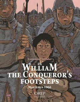 In William the Conqueror's Footsteps