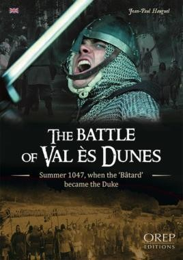 The Battle of Val Es Dunes