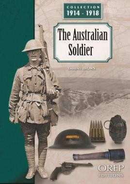 The Australian Soldier