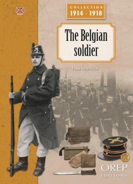 The Belgian Soldier
