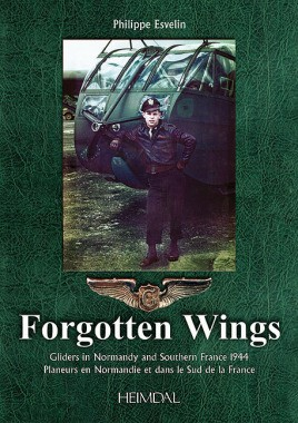 Forgotten Wings (English)