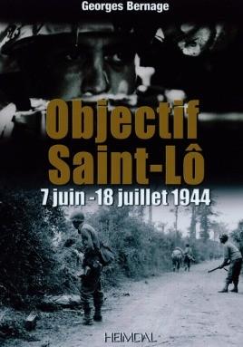 Objectif Saint-Lô