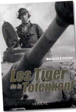 Les Tiger de la Totenkopf