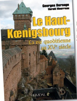 Le Haut-Koenigsbourg
