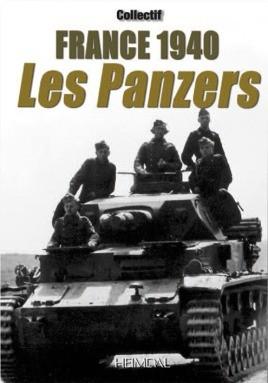 France 1940: Les Panzers