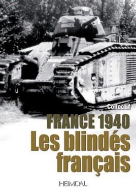1940: Les Blindes Francais