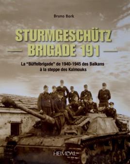 Sturmgeschütz-Brigade 191