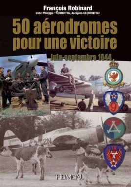 50 Aérodromes Pour Une Victoire