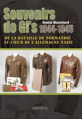 Souvenirs de GI's 1944-1945